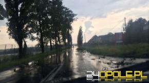 """Dziś mocno powieje. Orkan """"Fryderyka"""" idzie do Polski."""