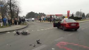 78-latek podejrzany o spowodowanie śmiertelnego wypadku, aresztowany na 3 miesiące