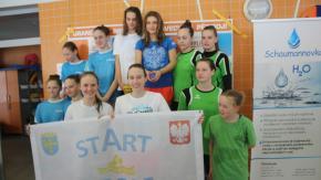 Opolscy pływacy z workiem medali na międzynarodowych zawodach
