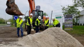 Rusza budowa Obwodnicy Piastowskiej. Nie będzie utrudnień dla kierowców