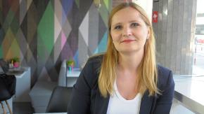 Małgorzata Stelnicka - niedoróbki przy remoncie Niemodlińskiej zostaną poprawione