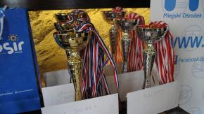 Opolska Liga Orlika zakończona. W 120 meczach padło 657 bramek