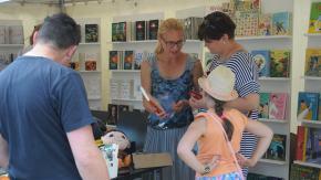 Czy chętnie sięgamy po książki? Trwa III edycja Festiwalu Książki w Opolu