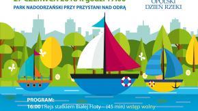 III Opolski Dzień Rzeki już 27 czerwca. Jakie atrakcje czekają Opolan?