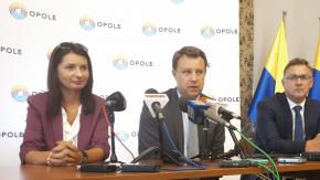 Transfer od wojewody do prezydenta. Dorota Rutkowska naczelnikiem wydziału zdrowia