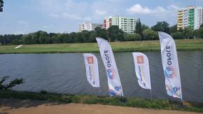 Na czas niedzielnego Triathlonu będą utrudnienia w ruchu pojazdów oraz modyfikacje tras MZK