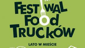 Festiwal food trucków Food Fest- będzie smacznie i kolorowo