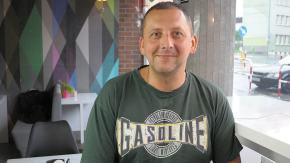 Grzegorz Bilewicz - motocyklowo-samochodowym savoir vivre