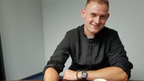 Ks. Jan Pander - o 42, Pieszej Pielgrzymce Opolskiej