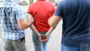 56-latek zatrzymany z narkotykami na dworcu w Opolu