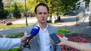 """Razem dla Opola: """"Prezydent hucznie chciał ogłosić, że startuje w wyborach?"""""""