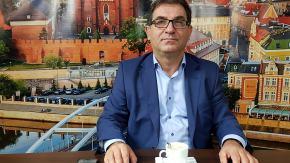 Ryszard Pierzchała - opolskie pomniki mówią