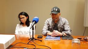 Krzysztof Rutkowski chce pomóc w sprawie 7-latki, która ma być wydana ojcu z Maroka