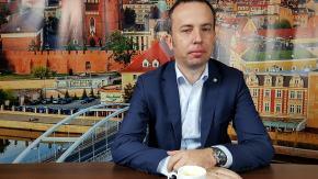 Rafał Bartek - wybierajmy dla siebie a nie dla kogoś