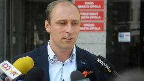 Łukasz Sowada nowym przewodniczącym Rady Miasta? Pozostały tylko formalności