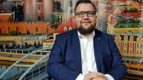 Szymon Ogłaza - przy zmianie rozkładu jazdy pociągów zawsze ktoś jest niezadowolony