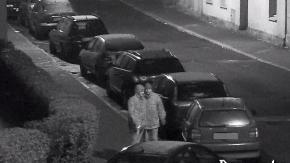 Policja publikuje wizerunek osób podejrzewanych o włamania