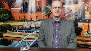 Marek Witek - jestem poukładany w sprawach wielokulturowości