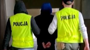Pomylił policjantów z dealerami