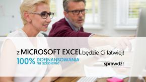 W Opolskim można bezpłatnie przeszkolić się z obsługi komputera z Excelem - zapisy do końca marca