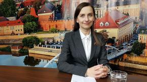 Sylwia Spurek - wiele problem�w spo�ecznych ma twarz kobiety