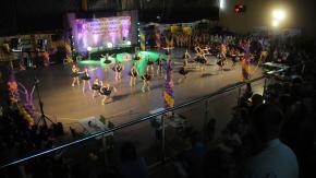 """Ponad tysiąc młodych tancerzy na Tanecznych Mistrzostwach Województwa Opolskiego """"Czasem Zakręceni"""""""