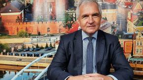 Ryszard W�jcik - budownictwo mieszkaniowe to nowy obszar dzia�alno�ci Sindbada