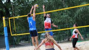Za nami 4-te spotkanie Summer Cup - Otwartych Mistrzostw w Siatkówce Plażowej Amatorów