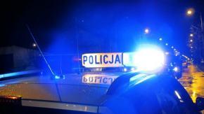 Ponad 2 promile alkoholu w organizmie u 70-letniego kierowcy
