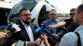 Na Pol'and'Rock Festival do Kostrzyna nad Odrą pociągiem? Zarząd województwa dotrzymał obietnicy