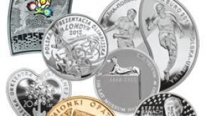 """NBP wprowadzi nowe monety """"smoleńskie"""""""
