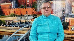 Dorota Skupińska - zamiast banerów po wyborach schronisko potrzebuje dobrej karmy