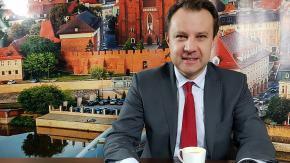 Arkadiusz Wiśniewski - w lutym może dojść do tragedii