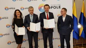 Do budżetu miasta wpłynie 100 milionów złotych