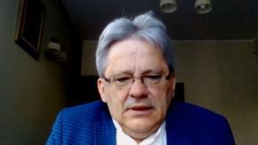 Dr Witold Potwora - po kryzysie zw. z pandemią gospodarki azjatyckie mogą się wzmocnić