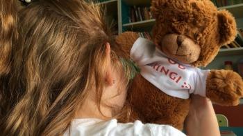 Tajemnicza Kinga ofiarowała opolskiemu szpitalowi niecodzienny prezent