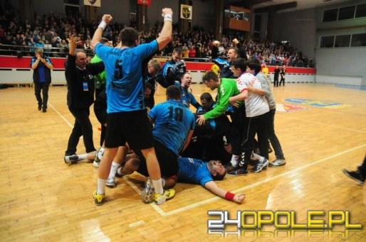 500 tysięcy złotych więcej na sport w Opolu w 2014 roku