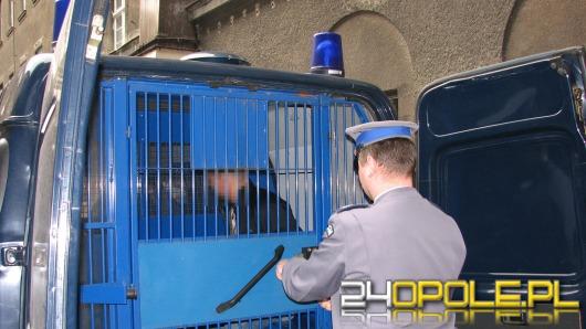 Udana obława policji