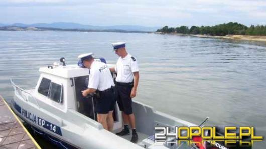 W wakacje policja nie bez pracy