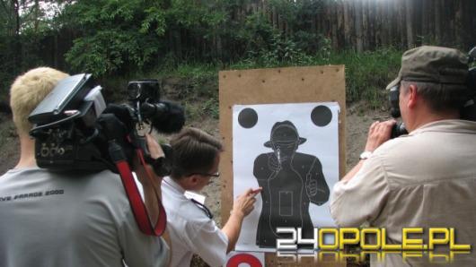 Turniej strzelecki dziennikarzy