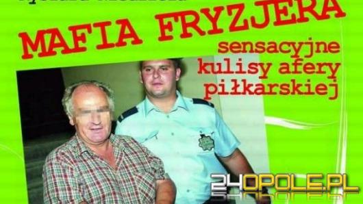 """""""Mafia Fryzjera"""" - od poniedziałku w kioskach"""