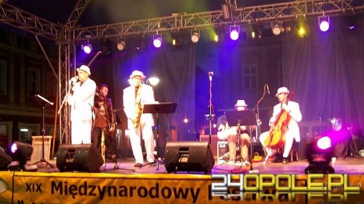 Jazz Rock Meeting 2008 zakończony
