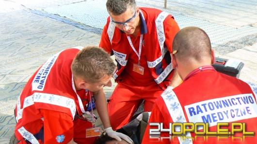 Polscy ratownicy najlepsi na świecie