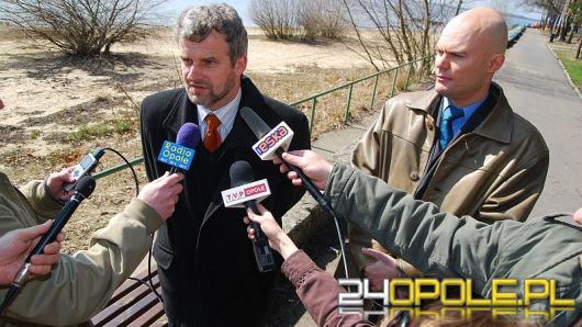 Duże Jezioro Turawskie zostanie zlikwidowane