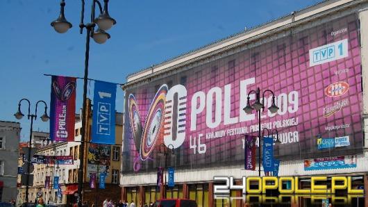 Opole coraz bardziej festiwalowe