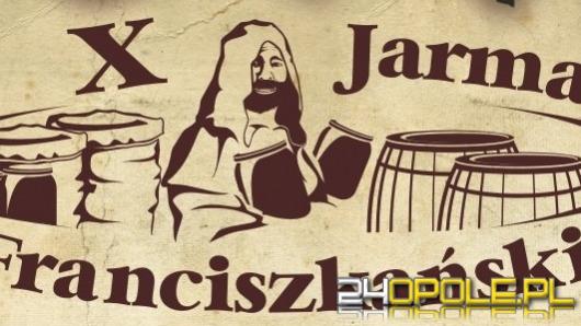 Franciszkanie zapraszają na jarmark