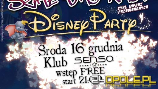Bajkowa impreza w Senso