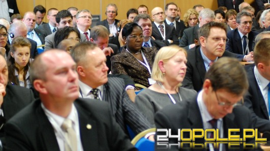 Trwa Międzynarodowe Forum Gospodarcze