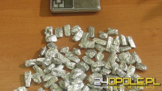 Dilerzy narkotyków w rękach policji