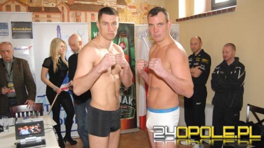 Mistrzowie boksu w Strzelcach